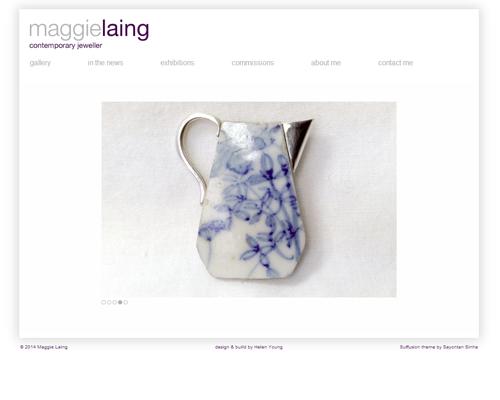 maggielaing.com